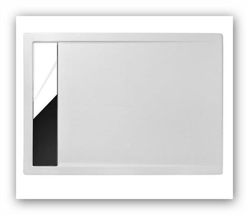Sprchová vanička obdélníková ROTH 140x90mm INTEGRA, akrylátová, 8000170