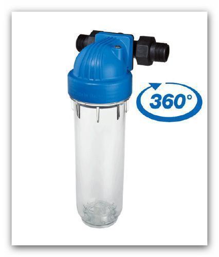 """Vodní filtr SENIOR 10"""" DP DS 1410401"""