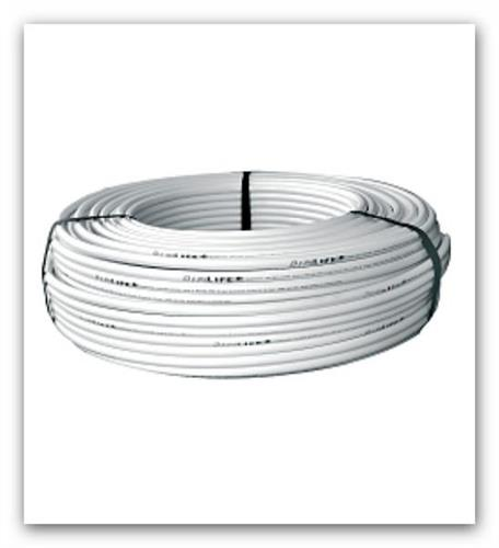 Vícevrstvá trubka PEX-AL-PEX 16x2 s hliníkovou folií pro podlahové vytápění CONECTERM