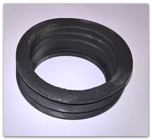 HTGA,KGGA těsnění pro HTUG,KGUG (přechod litina/PVC) 75