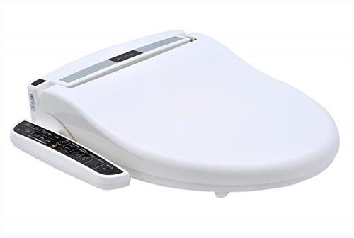 Elektronický bidet HYUNDAI HDB-1500 s postraním ovládáním zkrácená velikost S (Small)