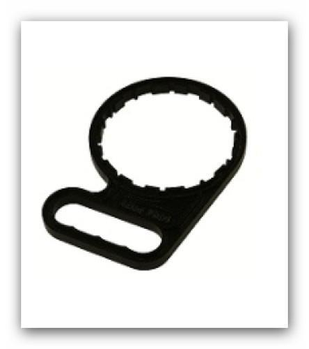 Montážní klíč k filtrům Mignon,3PU,K,In-line
