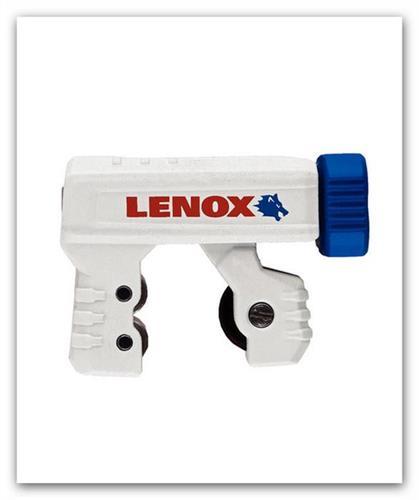 Řezák trubek LENOX Mini 25 Cu-Inox 3-25mm 10507458
