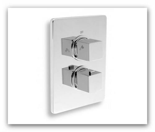 Termostatická sprchová baterie Aquasave 150 mm 2860/1.0 bez příslušenství