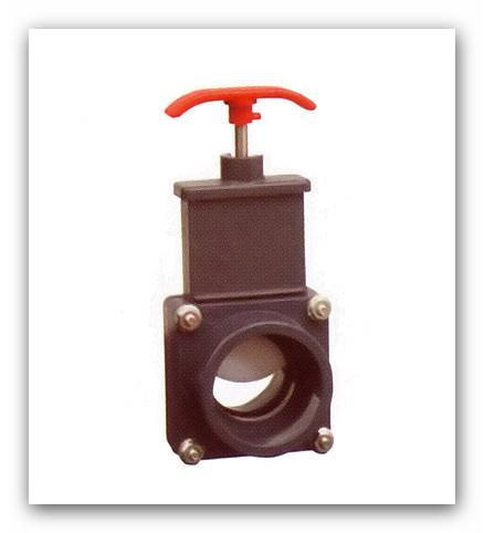 Uzavíratelné PVC šoupě d50 SFA Sanibroy