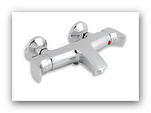 Vanová termostatická baterie Metalia 57920/1.0