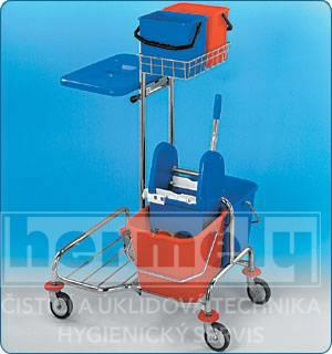Kompletní vozík JOOKY PICCOLO II