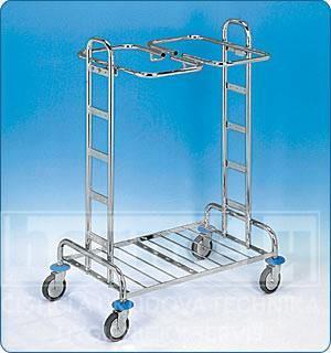 Servisní vozík KOMBI 22