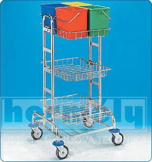 Servisní vozík KOMBI MIDI I