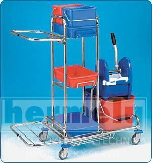 Kompletní vozík KOMBI JOOKY III