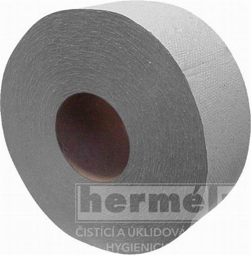 010101 - Toaletní papír MIDI 190 mm 1 vrstvý