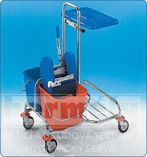 Kompletní vozík JOOKY PICCOLO I