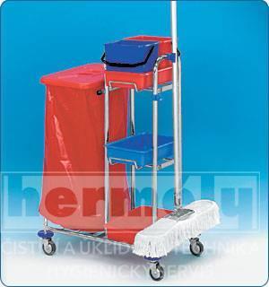 Kompletní vozík KOMBI JOOKY I