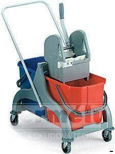 Úklidový vozík NICK 30