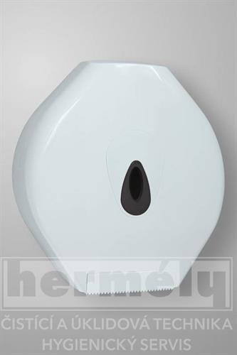 5532 - Zásobník na toaletní papír PLASTIQ LINE Large