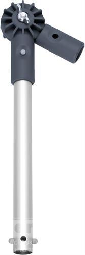 Kloub k teleskopické tyči LEWI, plast