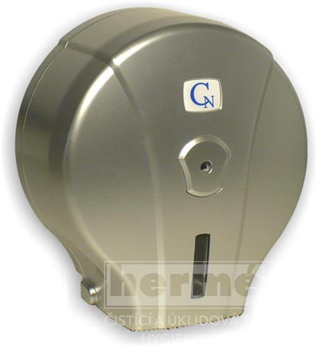 zásobník na toaletní papír caren 19 JUMBO - metallic