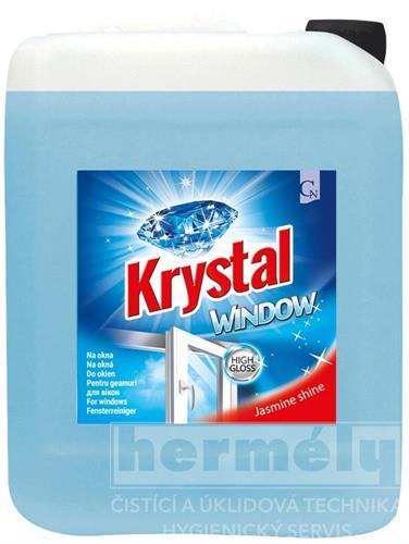 Krystal Window na okna 5l