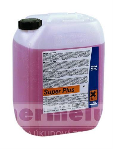 Přípravek pro čistění vozidel SUPER PLUS 10 l