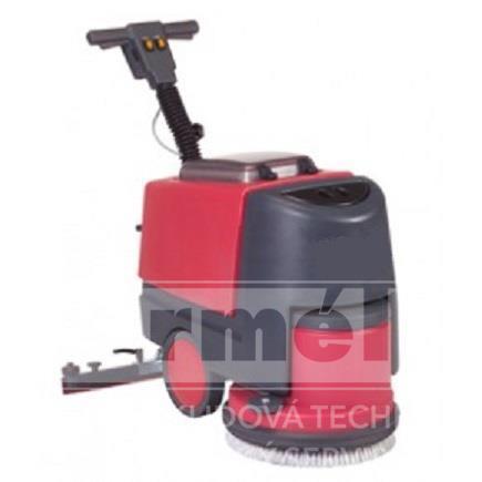 Podlahový mycí stroj - SHARK RA 431E