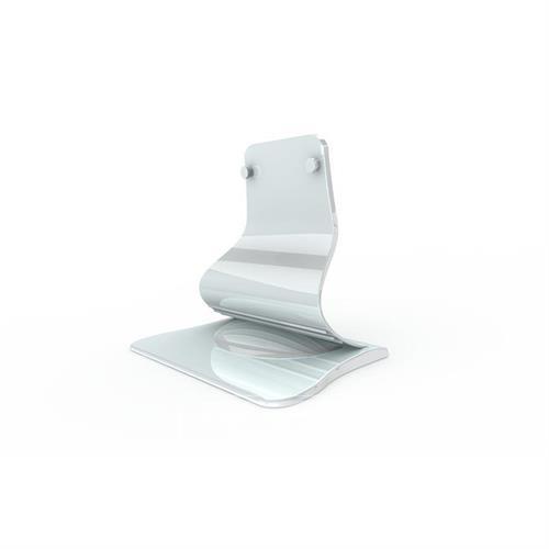 Stojánek STAND na osvěžovače vzduchu HYSCENT SOLO a DUAL bílý
