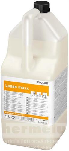 LODAN MAXX