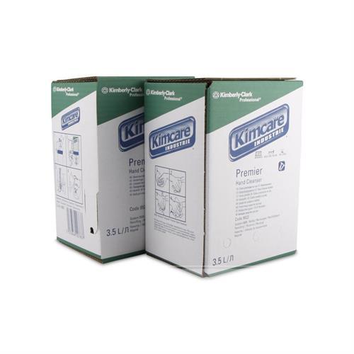 IKO PREMIER - čistící emulze s abrazivem 2x3,5L