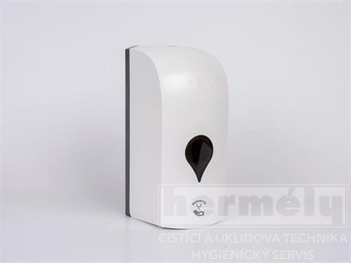 Bezdotykový dávkovač mýdla a dezinfekce 1l SOFT