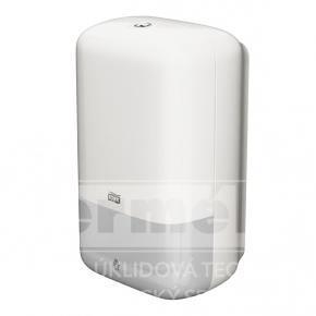 Zásobník na skládaný toaletní papír B-Box TORK bílý T3 NEW