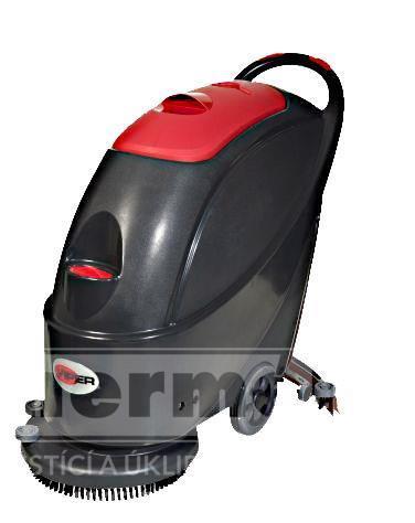 Podlahový mycí stroj AS 430 C Viper