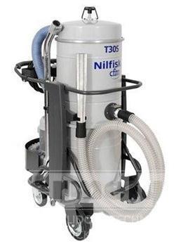 Průmylový vysavač Nilfisk CFM T 30