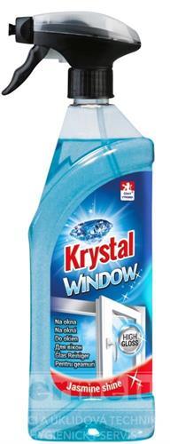 Krystal Window na okna 750ml