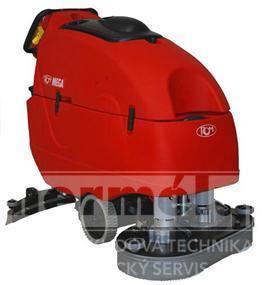 Mycí stroj ručně vedený MEGA II