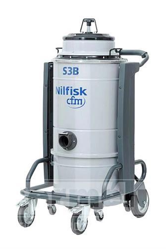 Průmylový vysavač Nilfisk S3B L50