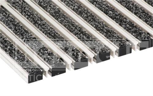 RIO hliníková rohož na hrubé nečistoty 26 mm
