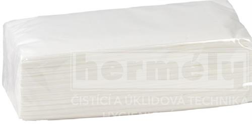 Náplň pro zásobníky kosmetických kapesníčků 125 ks