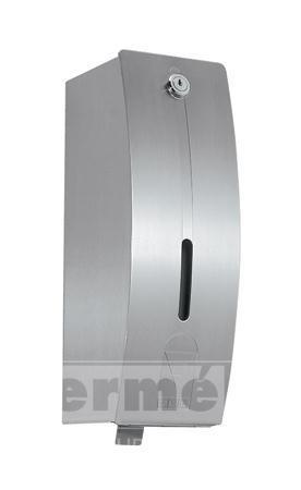 Kovový dávkovač tekutého mýdla - STRX 618 1L