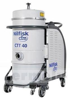 Průmylový vysavač Nilfisk CFM CTT