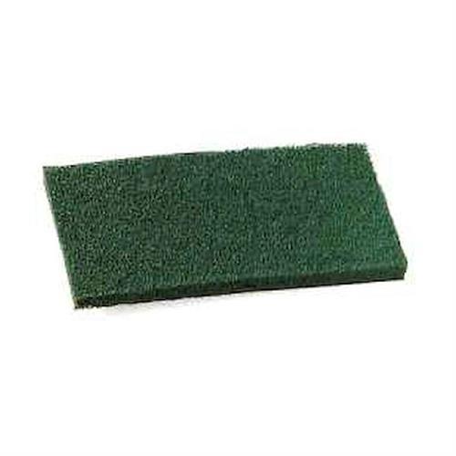 Pad ruční podlahový zelený