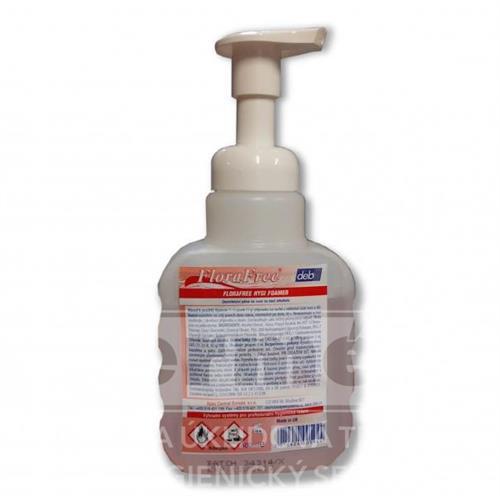Deb InstantFoam Complete pěnové dezinfekční mýdlo 400ml