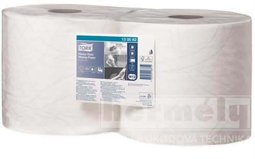 Průmyslová utěrka papírová Tork Advanced 430 malá role