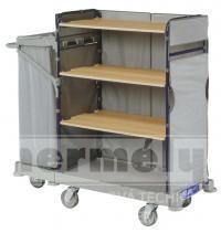 Úklidový vozík GREEN HOTEL 920