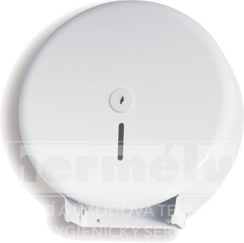 Zásobník na toaletní papír JUMBO®  G 20 - bílý