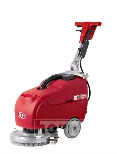 Podlahový mycí stroj BIT 391 CB LITIO - bateriový