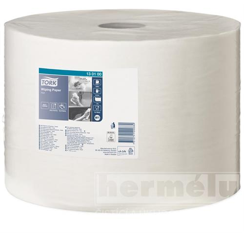 Průmyslová papírová utěrka Tork Advanced 415 velká