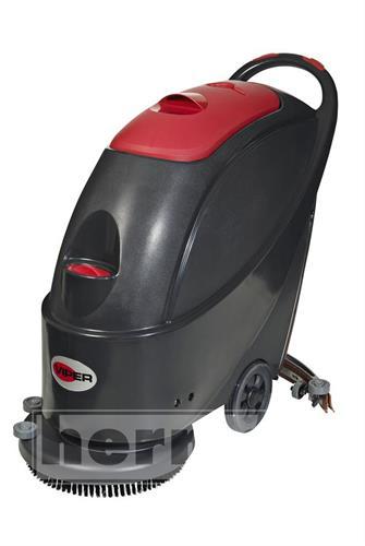 Podlahový mycí stroj AS 430 B Viper