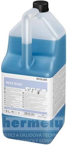 MAXX BRIAL2 5L