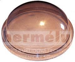 Horní kryt nádoby TW 300 (kopule)