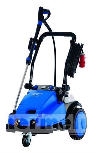 POSEIDON 6-65 FA vysokotlaký čistící stroj studenovodní