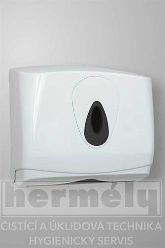 PLASTIQ LINE MINI zásobník na skládané ručníky
